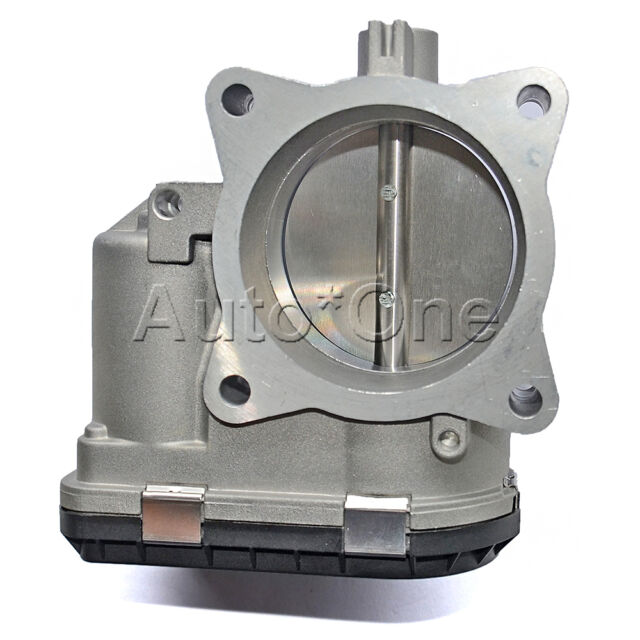 Throttle Body For VOLVO C70 S60 S80 V70 XC70 XC90 028075013 30711554