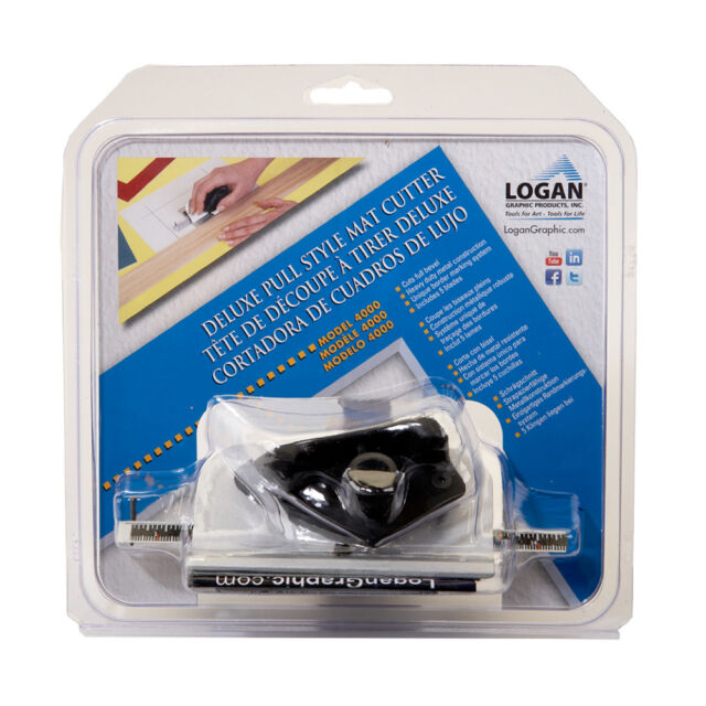 Logan Replacement Bevel Cutter Pull Style For Sale Online