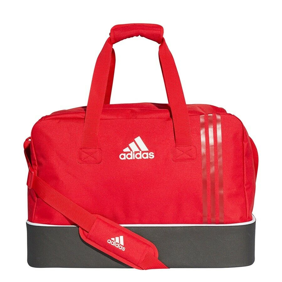 Borsa sportiva adidas TIRO TB BC M DH2237   red  incentive promotionals