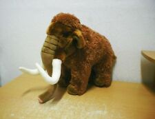 Großes Mammut (Plüsch) / Big Mammoth (Plush)