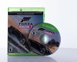 Forza-Horizon-3-Xbox-One-BRAND-NEW