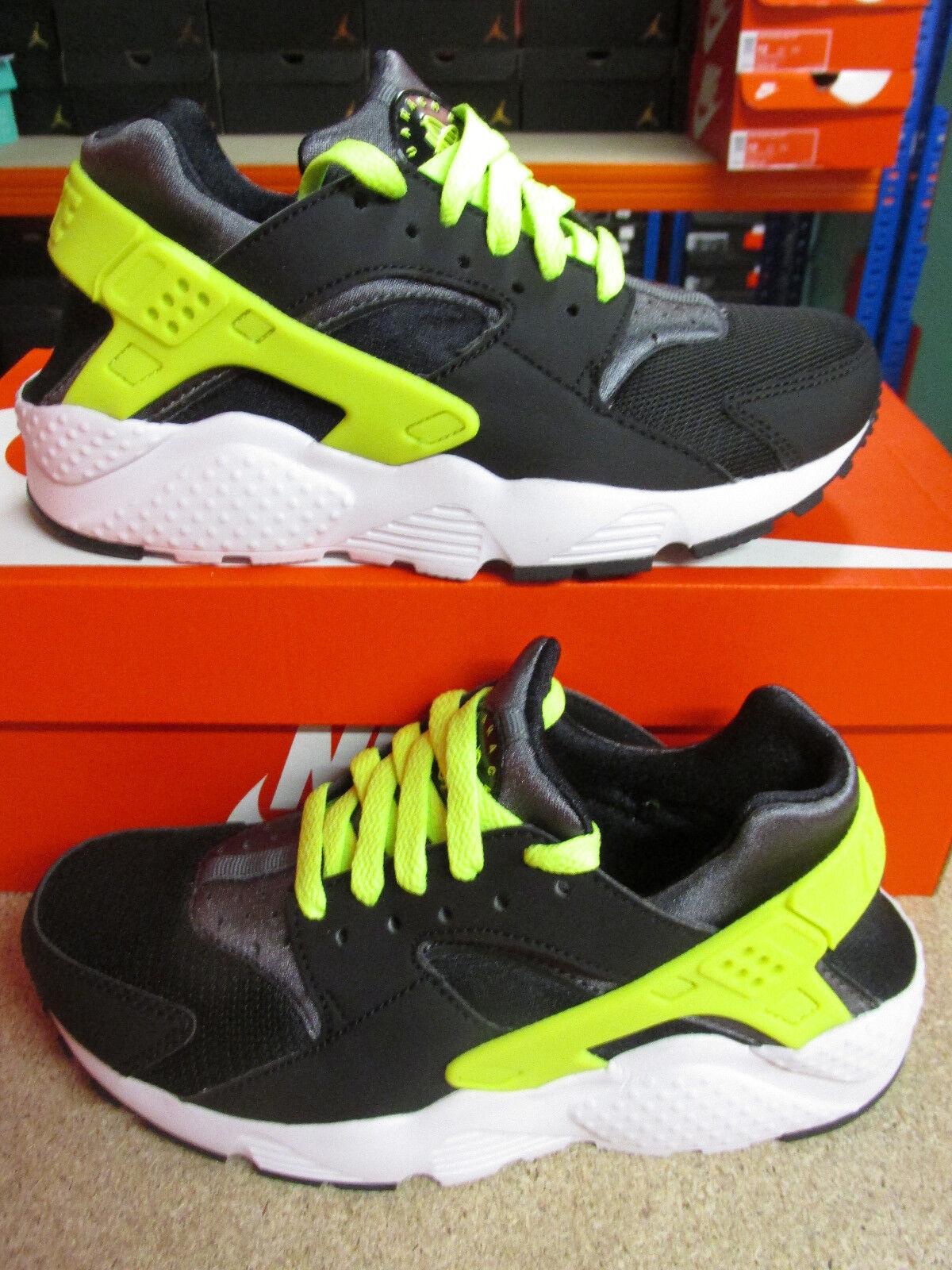 Nike Huarache Série (Gs) Baskets 654275 017 Baskets