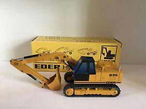 Eder-835-R-kettenbagger-de-NZG-238-en-1-50-OVP
