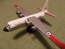 Built 1/144: Canadian LOCKHEED C-130 HERCULES Transport Aircraft RCAF