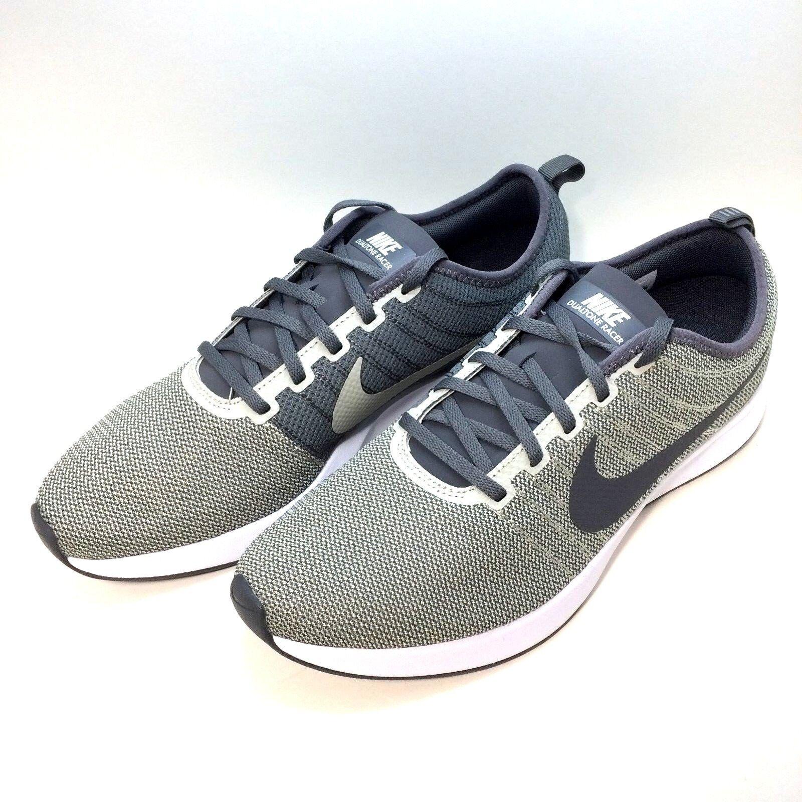 NEW Nike Dualtone Racer Men's Running shoes Sneakers 918227-003 Size 11