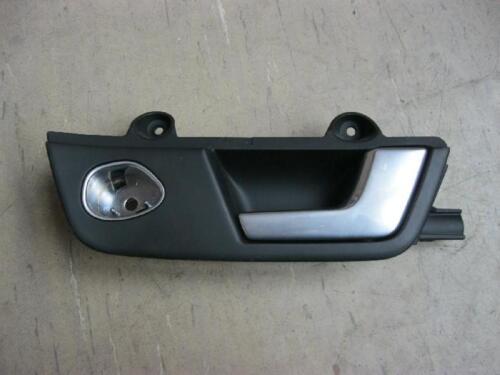 Türgriff Türöffner innen vorne hinten rechts AUDI A4 B6 8E schwarz Griff Tür