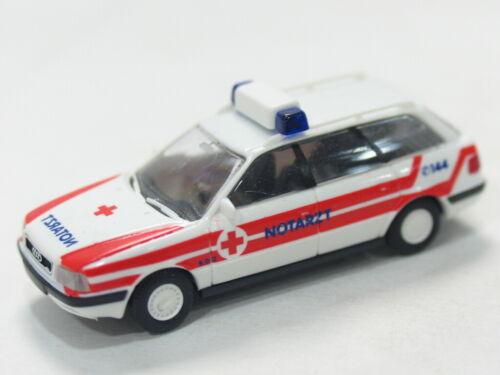 etc Policía-bomberos-RTW-luz azul gangas prestigio!! vehículos mw1232