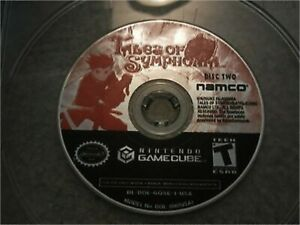 TALES-OF-SYMPHONIA-DISC-2-NINTENDO-GAMECUBE-GAME-DISC-ONLY