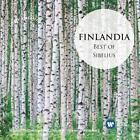 Finlandia-Best Of Sibelius von Alexander Gibson,Malcolm Sargent (2016)