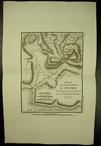 All-Around-Delphi-Surroundings-Of-Delphi-Card-1790-Barbie-Of-Hedgerow-Map