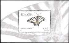 Romania 2011 Butterflies/Nature/Insects/Butterfly/Conservation 1v m/s (n44686)