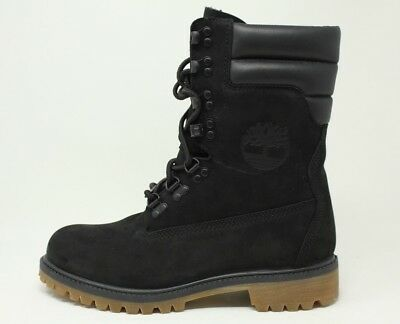 Timberland Super Boot # A1UCY Black 40