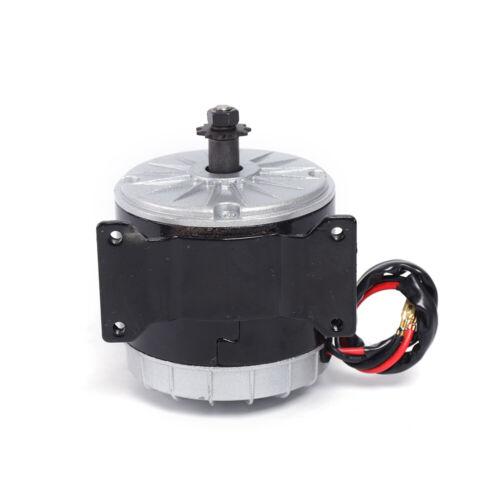 36V 350W Permanent Magnet DC Motor DIY Generator High Speed Elektromoto DC 24V