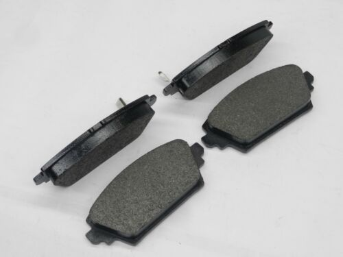 Bremsbeläge vorne für Honda Accord VI CG CK Nissan Almera Tino V10 1,8 2,0 2,3