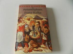 Essays on the metamorphosis