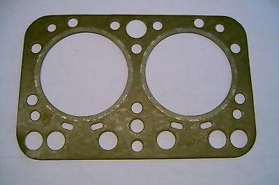 0693 - Zylinderkopfdichtung Kopfdichtung Kämper D120 4d12 Dk12 4e12 905c0907 Aromatischer Geschmack