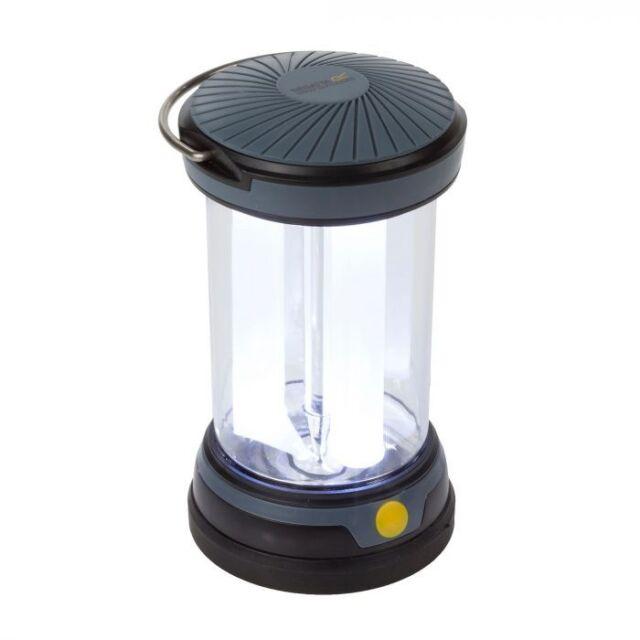 Regatta Helia 3 Lantern - Black