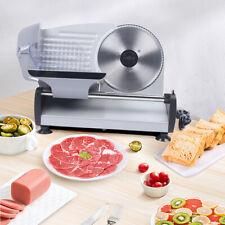 Meat Slicer Bread Frozen Meat Mutton Food Cutting Machine Meat Chipper Kitchen