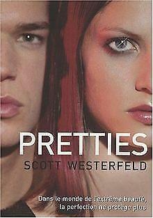 Pretties T2 (Uglies Trilogy) de Westerfeld, Scott   Livre   état bon