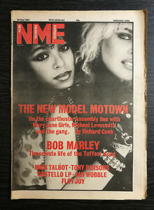 NME-Mick-Talbot-Bob-Marley-Tamla-Motown-The-Fall-Floy-Joy-30th-July-1983