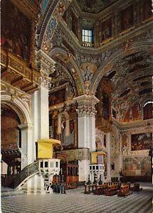 Alte Postkarte - Bergamo - Santa Maria Maggiore - Kornwestheim, Deutschland - Alte Postkarte - Bergamo - Santa Maria Maggiore - Kornwestheim, Deutschland