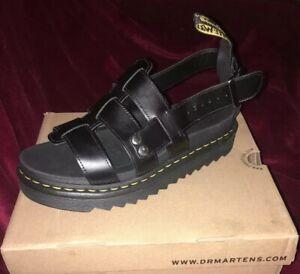 how to choose autumn shoes designer fashion Details about Doc Dr. Martens TERRY Leather Fisherman Sandals 23521001  BLACK BRANDO SZ 10 Mens