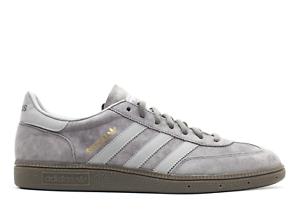 Ups abolir Impresionante  Adidas Originals Spezial Herren Grau Iron Aluminium g12599 Fitness Handball  selten   eBay