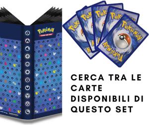 Pokemon Carte comuni,non comuni e rare non holo set Jungle ITA