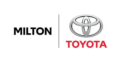 Milton Toyota