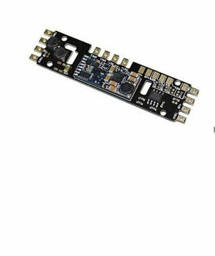 producto de calidad ESU LOKSOUND V 5 5 5 - 58821 decodificador DCC Direct en blancoo-encaja en casi todas las locomotoras Ho  oferta de tienda