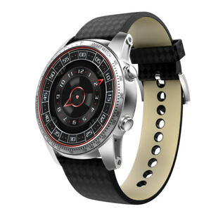 LEMFO-KW99-Bluetooth-8GB-3G-SIM-Orologio-Intelligente-Fitness-Per-Android-iPhone