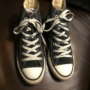 top Chuck Taylor Converse shoes