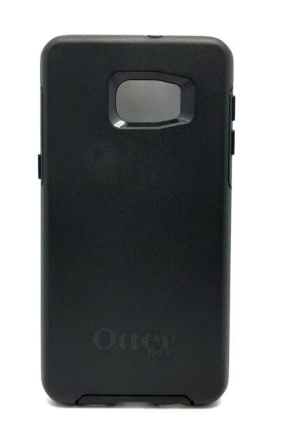new product cda6e 5cf21 OtterBox Symmetry Series Case Black for Samsung Galaxy S6 Edge