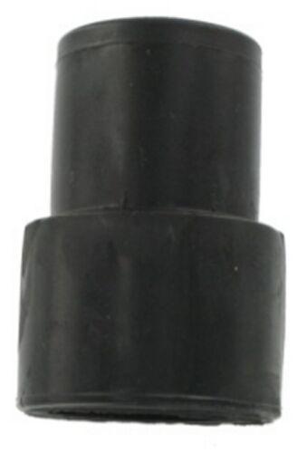 TUBO aspirapolvere 51 mm FINE Bracciale per Numatic Aquavac finché 51 mm