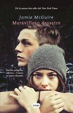 MARAVILLOSO DESASTRE/ BEAUTIFUL DISASTER