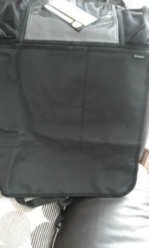 saves the backs of the front seats Car Seat Protectors pair