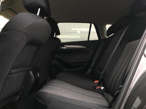 Mazda 6 2,5 Sky-G 194 Premium stc. aut. billede 8