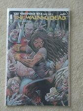 The Walking Dead #157 Adams Variant - 2016 - Image Comics - english - 1st print