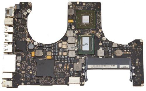 """Apple Macbook Pro 15/"""" A1286 Early 2011 MD035LL//A MC721LL//A MC723LL//A Logic Board"""