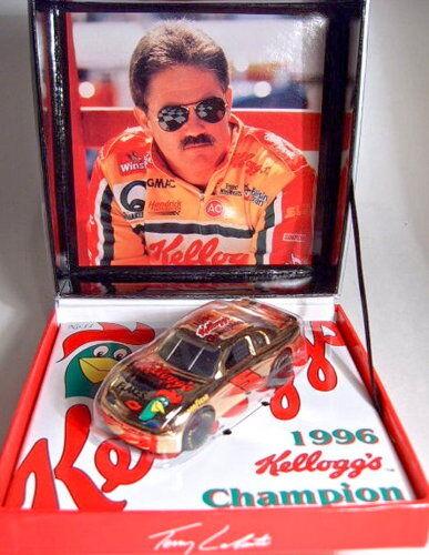 Matchbox Chevy Monte Carlo Terry Labonte us-NASCAR