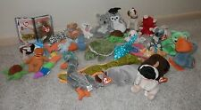 TY BEANIE BABY'S LOT OF 31 IN ALL   Big and little sizes