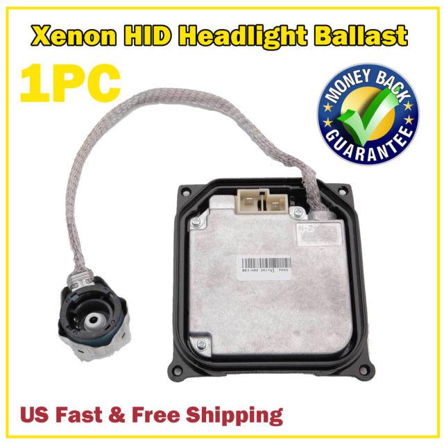 NEW Xenon HID Headlight Ballast for OEM 2006-11 Lexus GS300 GS350 GS430 GS460