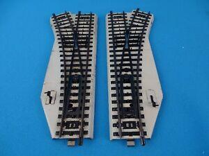 PRIMEX-5033-PAIR-MANUAL-Turnouts-437-4-mm-24-d