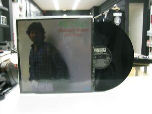 Jose-Merce-LP-Espagnol-Caminos-Reales-Del-Chante-1987-Gatefold