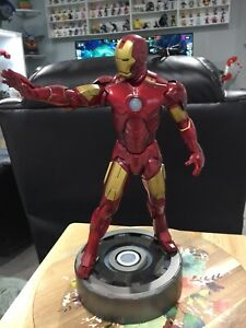 Kotobukiya-Iron-Man-Mark-IV-ArtFX-Statue