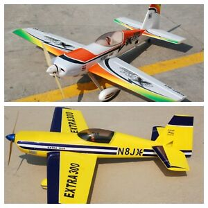 Sport RC Airplane 950mm plane remote control Kit  planes aircraft for adults NEW