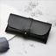 Easy-To-Carry-Ladies-Leather-Fashionable-Glasses-Case-Glasses-Accessories thumbnail 11