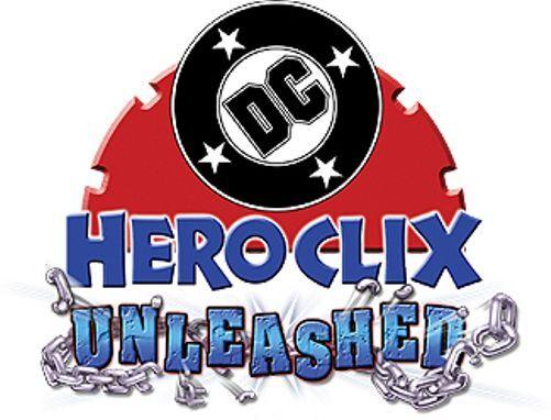 Heroclix Unleashed casi completo 16 figura edición limitada conjunto de edición limitada Lote 202/220 Sr