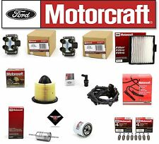Motorcraft Tune Up Kit 1997-1999 Ford Expedition 4.6L Ignition Coil DG530 WR5934