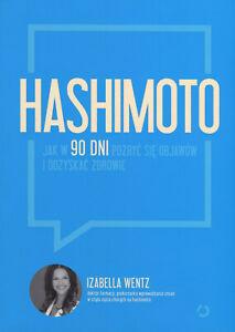 Izabella-Hashimoto-Jak-w-90-dni-pozbyc-sie-objawow-polish-book-polen-buch